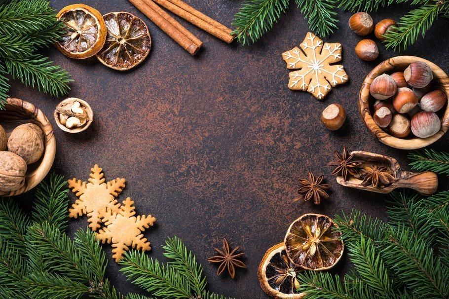 Spezie di Natale